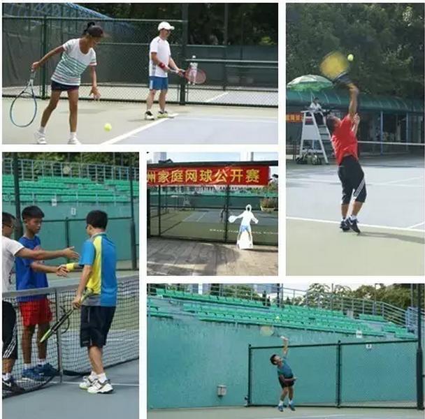 丙烯酸网球场-德朝体育