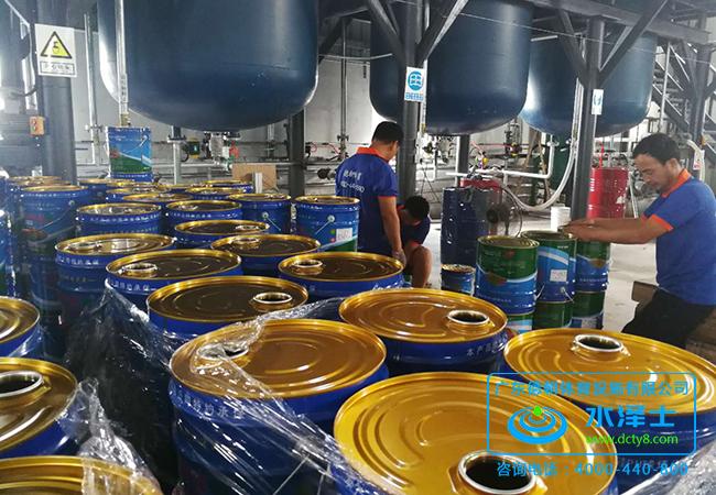 硅PU塑胶球场材料